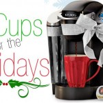 K Cups for the Holidays