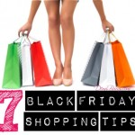 7 Black Friday Shopping Tips