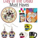 Day of the Dead Must Haves