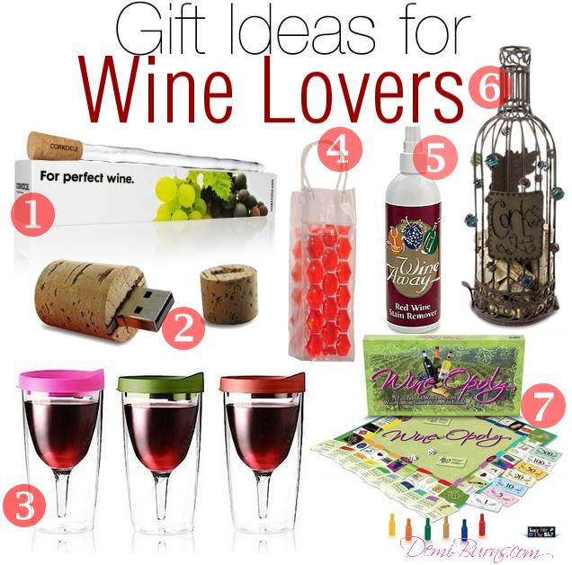 Wedding Gift Ideas For Nature Lovers : Pin Wine Lovers Gifts For Drinkers Unique And Unusual on Pinterest