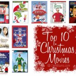 Top 10 Favorite Christmas Movies