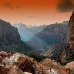 Family Vacation Destination – Zion National Park