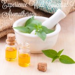 My Experience With Essential Oils For Aromatherapy